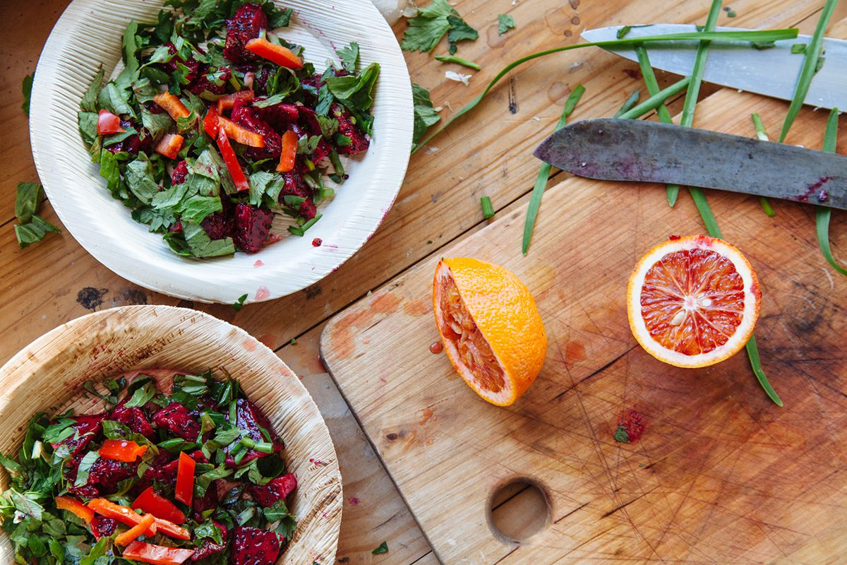 Eating Organic: Why You Should Make The Switch